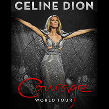 VIP PACKAGE Celine Dion
