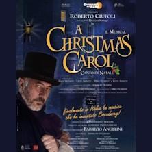 Biglietti Evento A Christmas Carol - FIRENZE