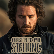 Christopher Paul Stelling
