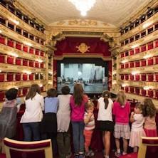 I fagotti della Scala per bambini