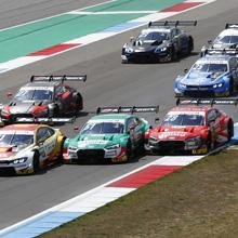 DTM - Monza