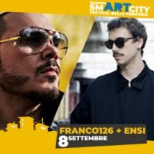 Ensi + Franco126