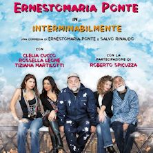 Ernesto Maria Ponte in Interminabilmente