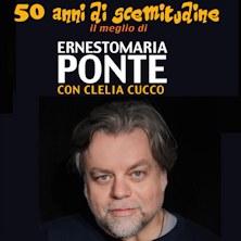 E. Maria Ponte in 50 Anni di Scemitudine