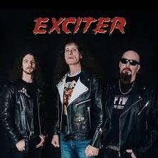 Exciter + Asomvel + guest