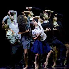 Ezralow Dance - Open