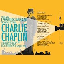 Abb. Festival Charlie Chaplin