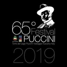 Biglietti Evento Madama Butterfly - Festival Puccini - TORRE DEL LAGO