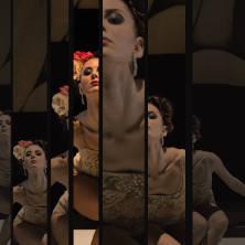 Frida - Lyric Dance