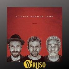BLICHER-HEMMER-GADD with STEVE GADD
