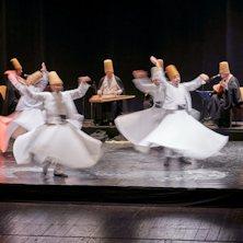 Galata Mevlevi Ensemble