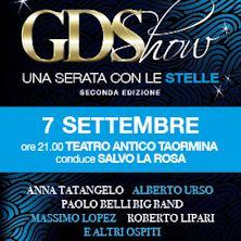 GDS Show una Serata con le Stelle