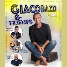 Giacobazzi & Friends
