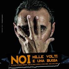 Biglietti Evento Giuseppe Giacobazzi - Noi mille volti e una bugia - MONTECATINI