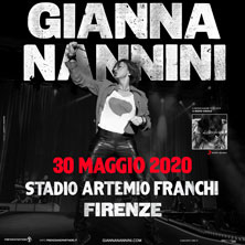 Gianna Nannini EARLY ENTRY