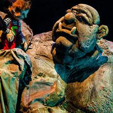 Gianni e il Gigante