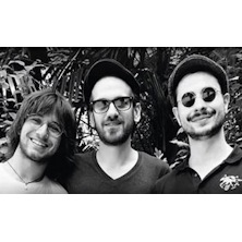 Giuseppe Blanco HH Project Trio