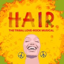 Risultati immagini per hair teatro della luna