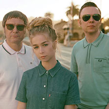 Hooverphonic + special guest