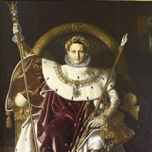 Ingres e la vita artistica ai tempi di Napoleone