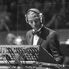 Jeff Mills plays 'Metropolis'