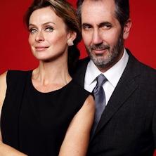 Serena Autieri e Paolo Calabresi - La Menzogna