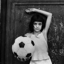 Letizia Battaglia - Fotografia come scelta di Vita