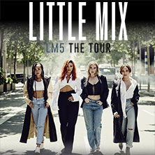 PACKAGE: Little Mix