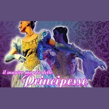 Il magico mondo delle principesse