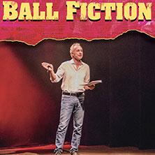 Biglietti Evento Ball Fiction - Il nuovo spettacolo di e con Marco Travaglio - FIRENZE