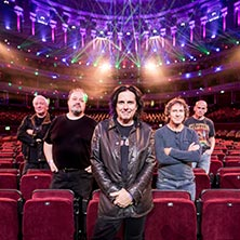Marillion - with friends from the Orchestra