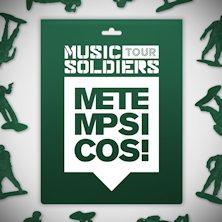Biglietti Evento Metempsicosi Soldier - CECINA