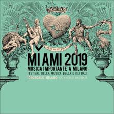Mi Ami Festival 2019 - DAY 3