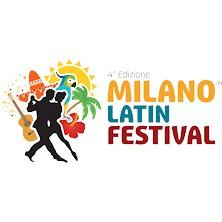 Milano Latin Festival - Darrel