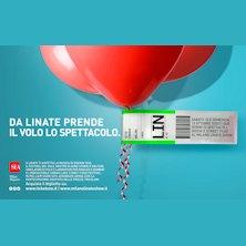 Milano Linate Show - Biglietti