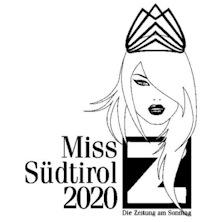 Miss Suedtirol Wahl 2020