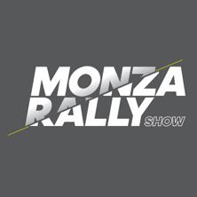 MONZA RALLY SHOW 2019 Domenica