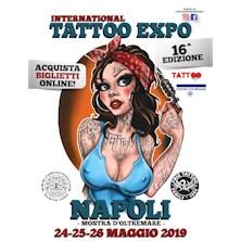 International Tattooexpo