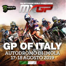 MXGP of ITALY - Weekend