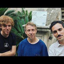 Nu Guinea presenta Nuova Napoli Live Band