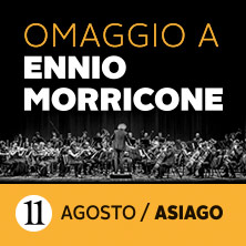 Omaggio a Ennio Morricone