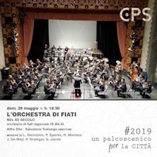 L' Orchestra di Fiati nel XX Secolo