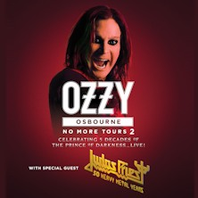 PACKAGE Ozzy Osbourne