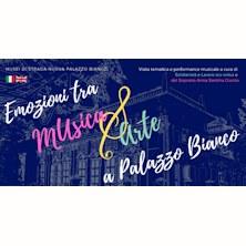 Emozioni tra Musica ed Arte a Palazzo Bianco