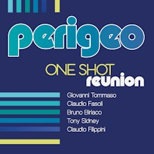 Vip Pack Perigeo One Shot Reunion