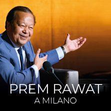 Prem Rawat a Milano