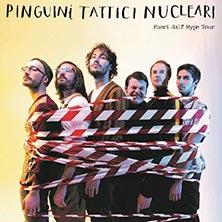 Pinguini Tattici Nucleari (guest Rumatera)