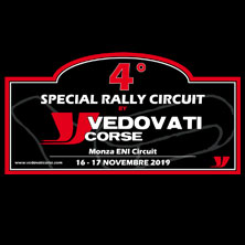 4 Special Rally Circuit By Vedovati