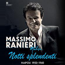 Massimo Ranieri in Malia Napoletana