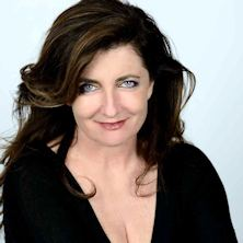 Francesca Reggiani in DOC - Donne di origine controllata